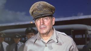 General Macarthur Movie