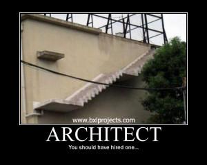 Funny Architect Ics...