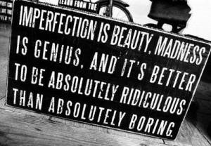 black & white, black and white, quote, text