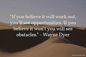The Best Wayne Dyer Quotes