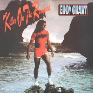 Cat Eddy Grant Electric...