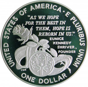 ... Kennedy Shriver Special Olympics Quotes Quote from eunice shriver