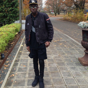 Theophilus London Nike Air Flight 89 picture
