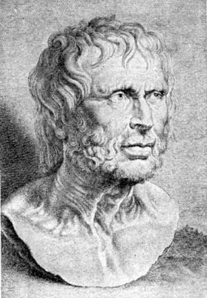 Seneca – filosoful cămătar