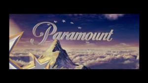 Marvel Studios Paramount Logo