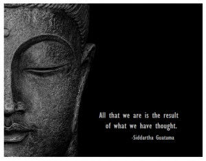 ... fact, I often think Existentialists are just depressed Zen Buddhists