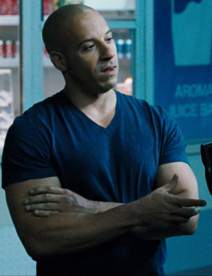 Dominic Toretto Quotes