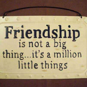 Awesome Quotes On Friendship Awesome quotes.