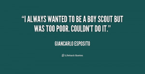 scout quotes