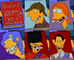 The Big Book of British Smiles