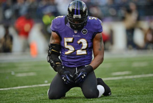 34 Awesome Ray Lewis Quotes