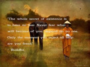 Buddhist Quote