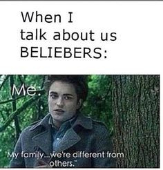 LOVE ALL MY BELIEBER FAMILY AND WE ALL LOVE JUSTIN BIEBER ...
