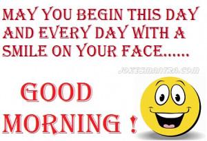 Good Morning Quotes For Facebook Status Quotesgram