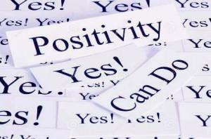 claves para la positividad