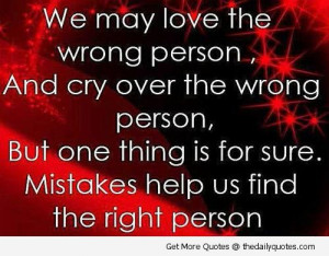 love-quotes-love-the-wrong-person-quote-sayings-pictures-images-pics ...