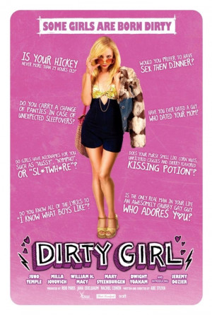 Dirty Girl Picture 5