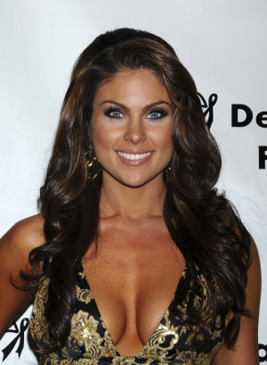 Nadia Bjorlin Wallpapers