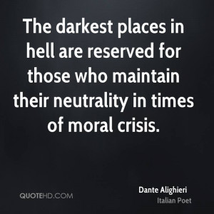 Dante Alighieri Politics Quotes
