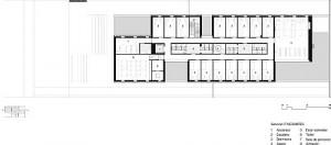 Homeless Shelter Floor Plans
