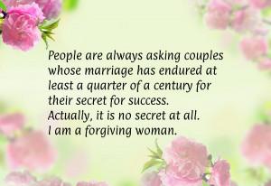 25 Wedding Anniversary Quotes