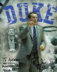 mike krzyzewski - Greatest Coach Ever!