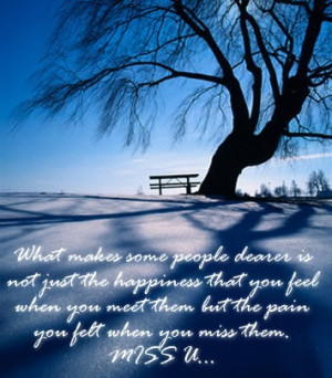 Ill Miss You Quotes Famous quotes 4u- i miss you