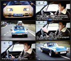 Top Gear – how do they get away with it #topgear #funny #memediary ...