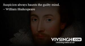 66 Brilliant Quotes By William Shakespeare