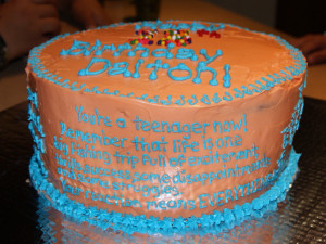 Happy Birthday Quotes Nephew