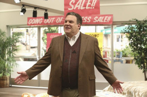 Jeff Garlin on The Goldbergs , Arrested Development , and Acting in ...