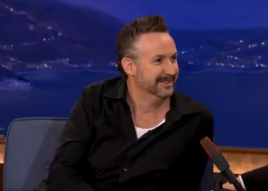 Harland Williams on Late Night
