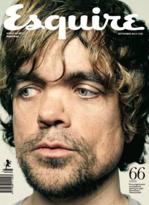 Peter Dinklage Quotes