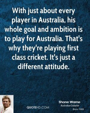 Quotes About Australia