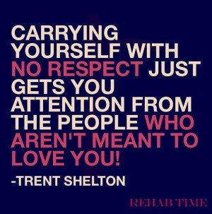 Trent Shelton: This Man Knows About Love