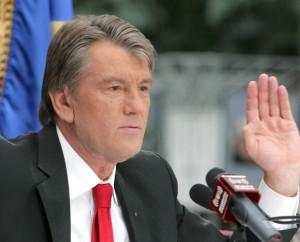 Viktor Yushchenko quotes. второй президент ...