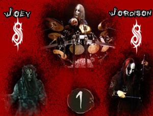 Joey Jordison Tribute Bigdude