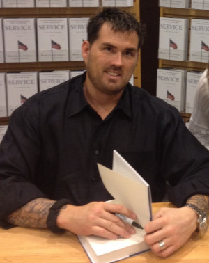 Navy SEAL Marcus Luttrell Quotes