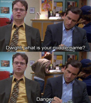 The Office Stress Relief Part 2 Quotes