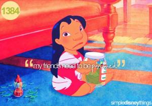 Funny Disney Quotes http://favim.com/image/437397/