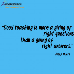 Best Teacher Ever Quotes good teaching is more a
