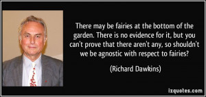 More Richard Dawkins Quotes