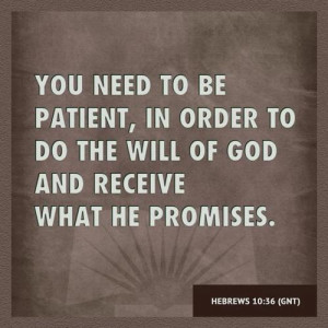 Bible Verses On Patience 020-07