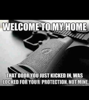 More like this: guns , protection quotes and quotes .