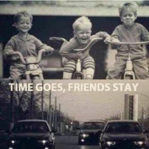 Wonderful Quotes about meeting old friends after a long time