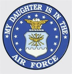 airforce my sons air force force round force decals round decals force ...
