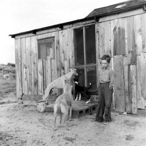 True Grit: Dust Bowl Survivors | LIFE.com