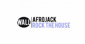 Afrojack Rock The House Red