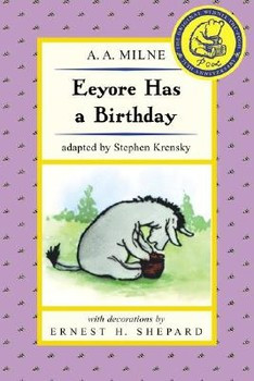Celebrate Eeyore's birthday in Pease Park with a new project on your ...