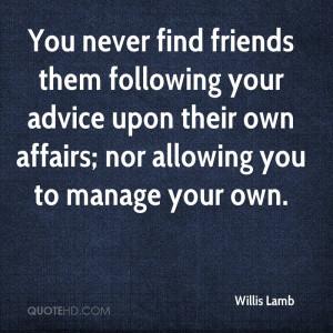Willis Lamb Quotes